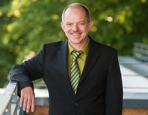 Joachim Denis, Geschäftsführer